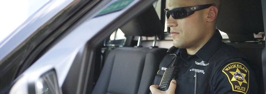 Law Enforcement Communication Solutions